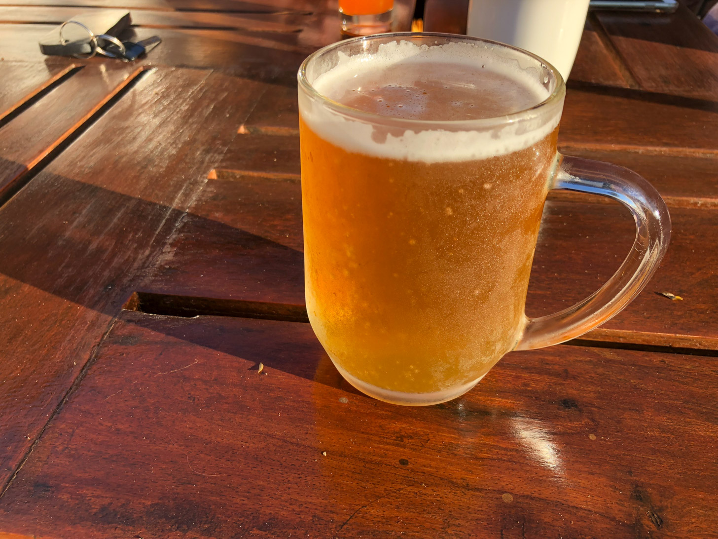Lokaal bier